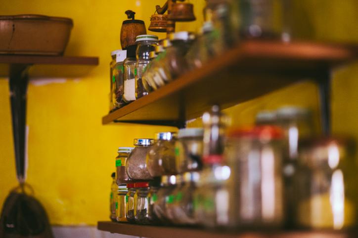 Règles douloureuses : un remède simple <br>dans votre placard de cuisine
