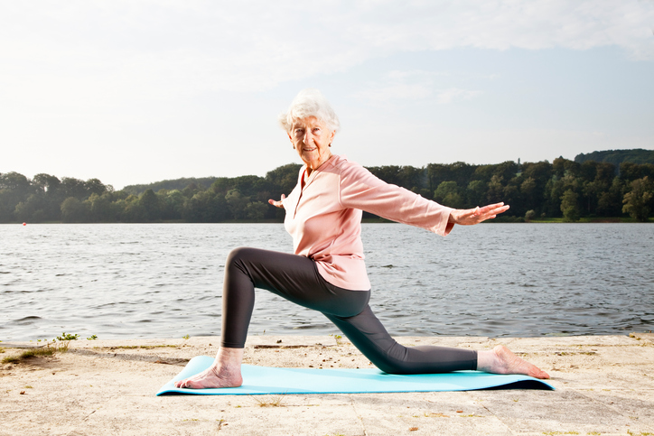 Pratiquer régulièrement le yoga épaissit votre cortex cérébral et modifie l'expression de vos gènes.
